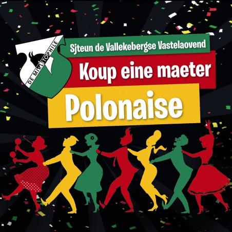 Koup eine maeter polonaise